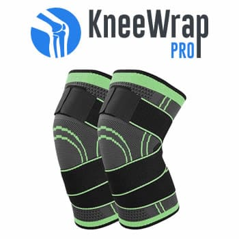 buy Kneewrap Pro best knee brace for meniscus and ligaments reviews and opinions