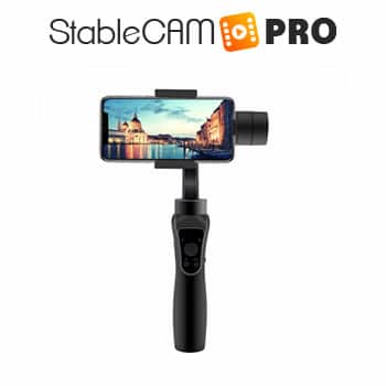 buy Stablecam Pro support for photos and video reviews and opinions