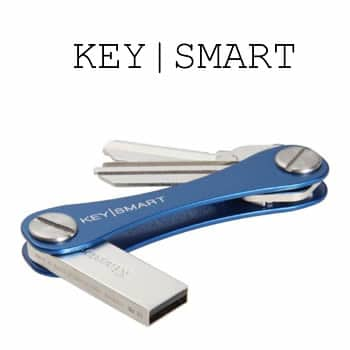 acquista Keysmart key organizer, recensioni e opinioni