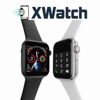 Xwatch smartwatch online avis et opinions