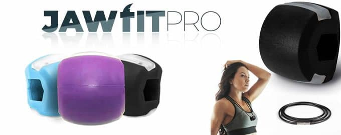 Jawfit Pro jaw stimulator reviews and opinions