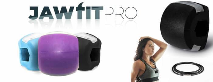 Jawfit Pro stimolatore mascella recensioni e opinioni