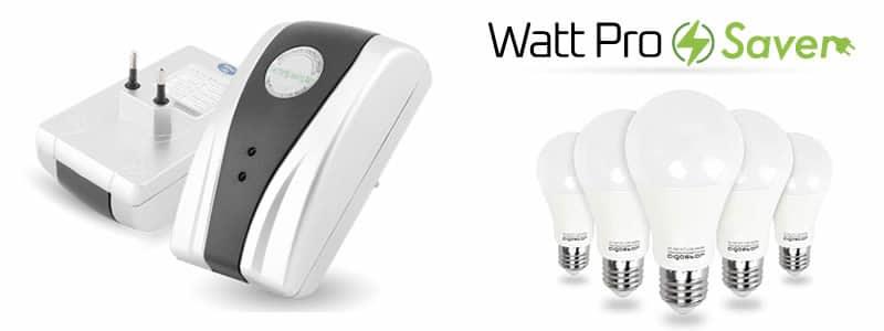 Watt Pro Saver elektrische energiespar bewertungen und meinungen