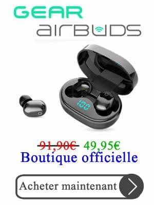 acheter Gear Airbuds online