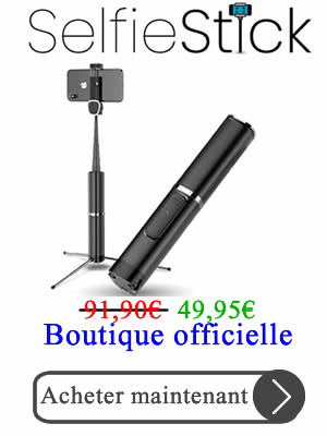 acheter Selfie Stick online