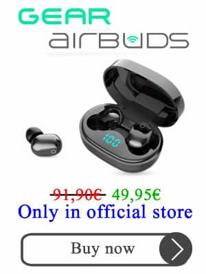 buy Gear Airbuds online in offer