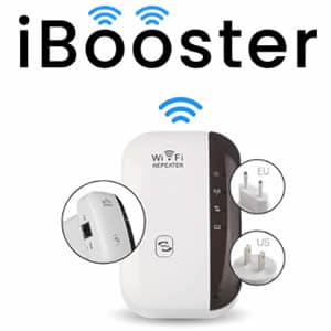 buy iBooster wifi range extender review and opinions