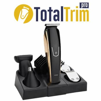 buy Totaltrim Pro electric shaver for men reviews and opinions