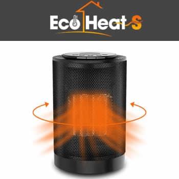 comprar Ecoheat S calefactor cerámico reseñas y opiniones