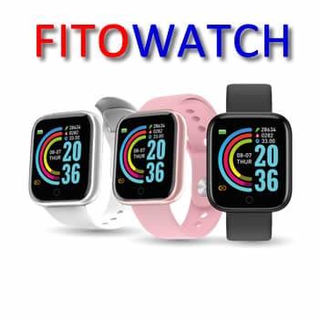 comprar Fitowatch smartwatch avaliações e opiniões