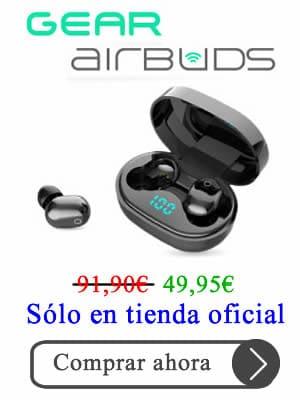 comprar Gear Airbuds online en oferta