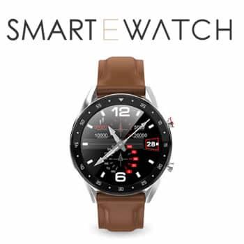 comprar Smart eWatch e20 Smartwatch avaliações e opiniões