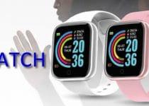 Fitowatch smartwatch avis et opinions