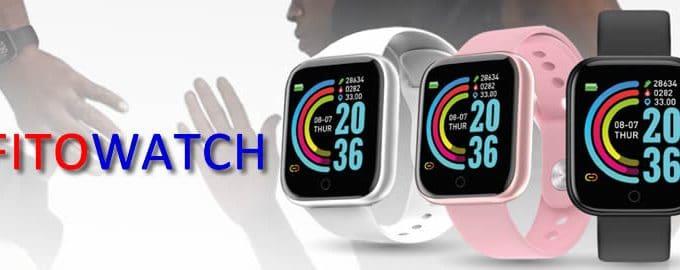Fitowatch smartwatch reseñas y opiniones