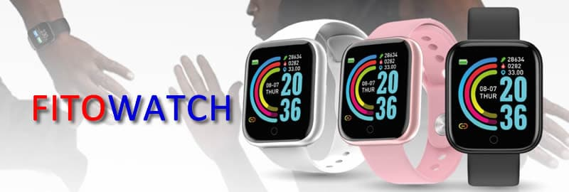 Fitowatch smartwatch review and opinions