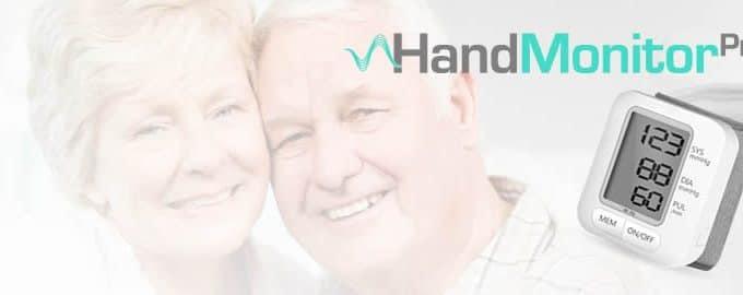 Hand Monitor Pro electronic bracelet erfahrungen und meinungen