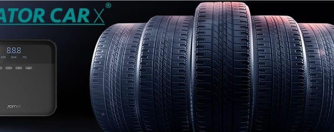 Inflator Car X inflador de ruedas eléctrico para coches resenas y opiniones