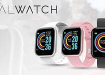 Loyal Watch smartwatch avaliações e opiniões