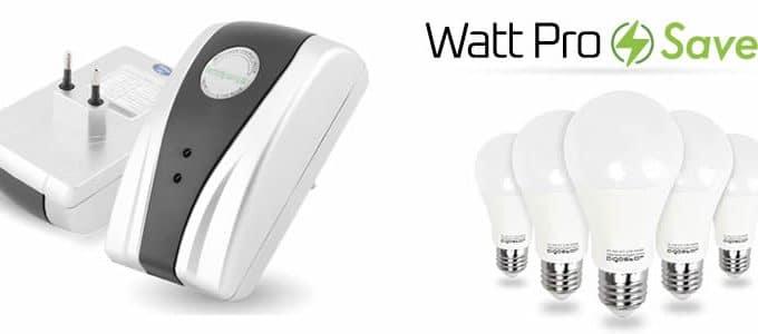 Watt Pro Saver economizador de energia elétrica avaliações e opiniões