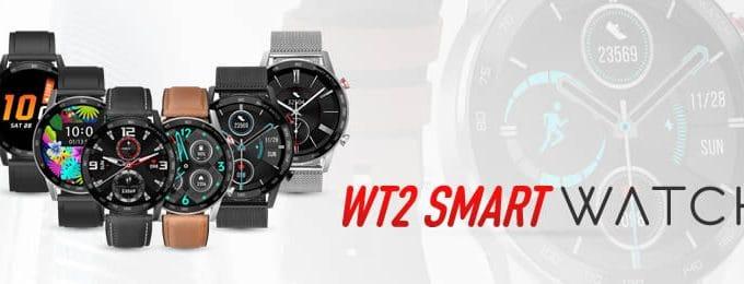 Wt2 smartwatch recensioni e opinioni