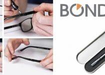 Bondic Instant kunststoff schweißen um alles zu reparieren bewertungen und meinungen