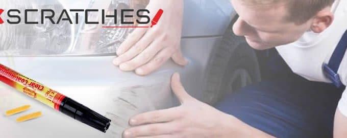 Fix Scratches marker reparaturvon kratzern für auto bewertungen und meinungen