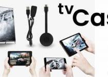 TV Caster connect TV zu smartphone erfahrungen und meinungen