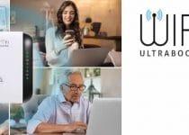Wi-Fi Ultraboost the best WiFi verstarker bewertungen and meinungen