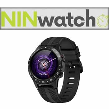 acheter Nin Watch smartwatch avec GPS et carte SIM avis et opinions