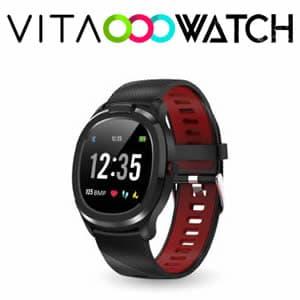 acheter Vita Watch smartwatch health monitor avis et opinions
