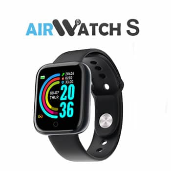 buy Airwatch S smartwatch reviews and opinions