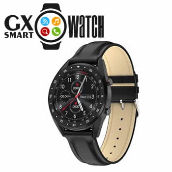 buy GX Smartwatch reviews price and opinions