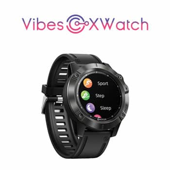 buy Ultrawatch Z Zeblaze Vibes XWatch smartwatch review and opinions
