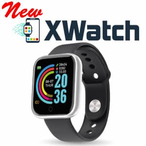 buy xWatch the new smartwatch reviews and opinions