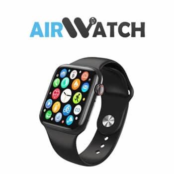 comprar Airwatch smartwatch avaliações e opiniões