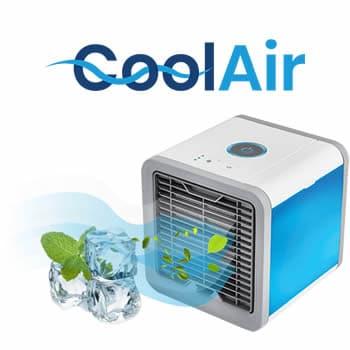 comprar Coolair o refrigerador de aire barato avaliações e opiniões