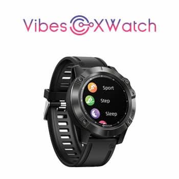 comprar Zeblaze Vibes XWatch smartwatch reseñas y opiniones