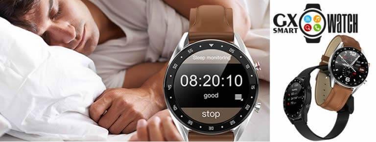 GX Smartwatch avis prix et opinions