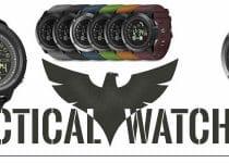 kaufen Smartwatch Militär Taktik Bewertungen und Meinungen