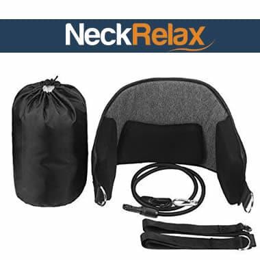 Neck Relax recensioni prezzo e opinioni