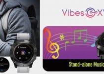 Vibes Watch smartwatch erfahrungen und meinungen