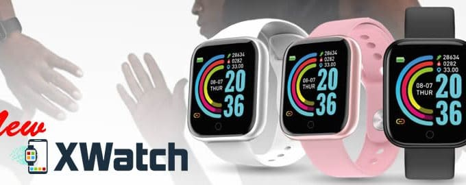 xWatch nuevo modelo de smartwatch reseñas y opiniones