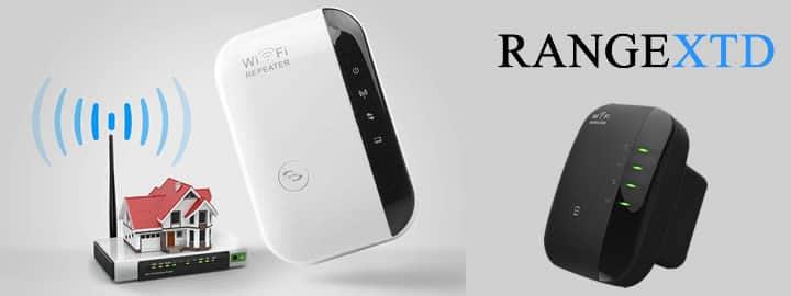 Rangextd Wifi Repeater Alternative zu Wifi Mesh Bewertungen und Meinungen