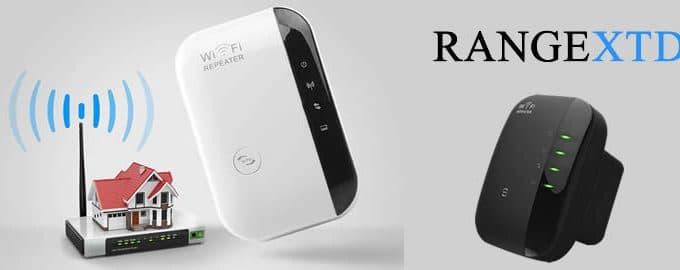 Rangextd repetidor WiFi alternativo ao Wi-fi Mesh análises e opiniões