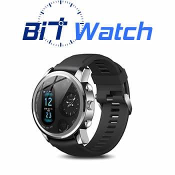acquista Bit Watch smartwatch e orologio analogico recensioni e opinioni
