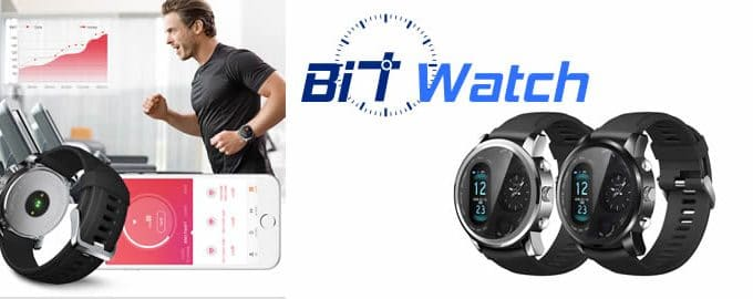 Bit Watch smartwatch e relogio analógico analises e opiniões