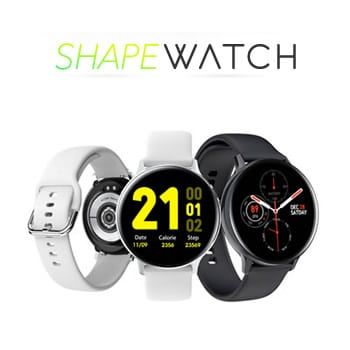 buy Shape Watch the most powerful smartwatch reviews and opinions