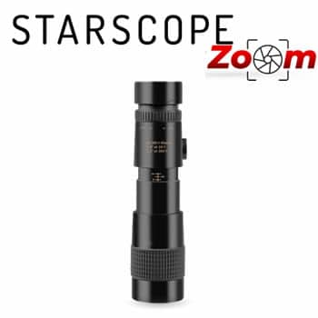 buy Starscope monocular zoom for smartphones reviews and opinions