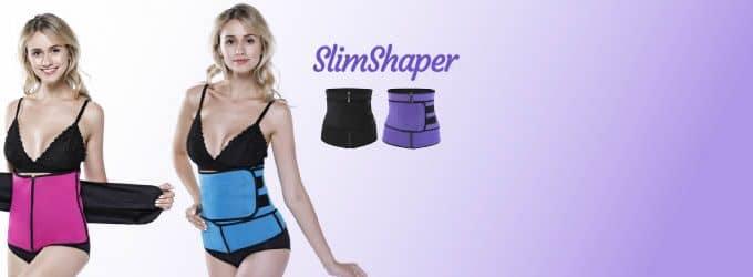 comprar Slim Shaper modelador de figura avaliações e opiniões