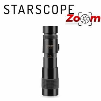 comprar Starscope monocular zoom para smartphones reseñas y opiniones
